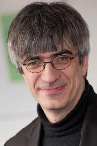 Prof. Metin Tolan. Foto: TU Dortmund