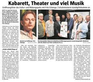 150904-RN-Bericht-Kabarett,-Theater-und-viel-Musik